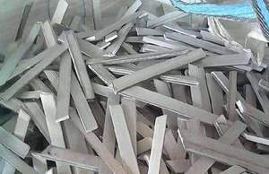 废铝回收报价