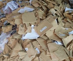 档案票据销毁