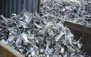 工厂废料回收